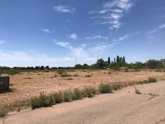 Lot 72 Lawrence Dr, Tularosa, NM 88352 (MLS #164594) :: Assist-2-Sell Buyers and Sellers Preferred Realty