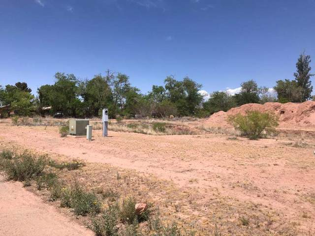 Lot 73 Lawrence Dr, Tularosa, NM 88352 (MLS #164595) :: Assist-2-Sell Buyers and Sellers Preferred Realty