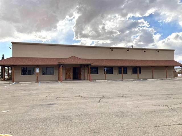 La Velle Rd #0, Alamogordo, NM 88310 (MLS #164613) :: Assist-2-Sell Buyers and Sellers Preferred Realty