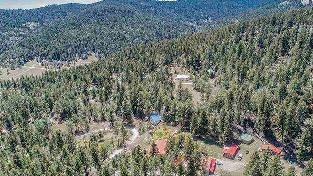 Forest View Rd, Cloudcroft, NM 88317 (MLS #164614) :: Assist-2-Sell Buyers and Sellers Preferred Realty
