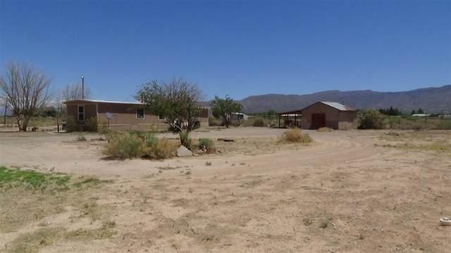 17 Mc Gill Av, Alamogordo, NM 88310 (MLS #164643) :: Assist-2-Sell Buyers and Sellers Preferred Realty