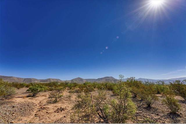 00 Kc Rd, Alamogordo, NM 88310 (MLS #164652) :: Assist-2-Sell Buyers and Sellers Preferred Realty