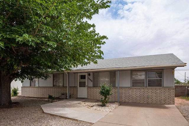 1306 Canal St, Alamogordo, NM 88310 (MLS #164681) :: Assist-2-Sell Buyers and Sellers Preferred Realty
