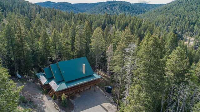 69 Daniel St, Cloudcroft, NM 88317 (MLS #164684) :: Assist-2-Sell Buyers and Sellers Preferred Realty