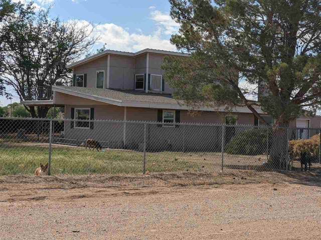 902 E Charleston Rd, Roswell, NM 88203 (MLS #164693) :: Assist-2-Sell Buyers and Sellers Preferred Realty