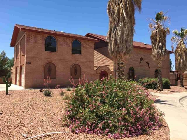 2143 Sandalwood Ct, Alamogordo, NM 88310 (MLS #164694) :: Assist-2-Sell Buyers and Sellers Preferred Realty