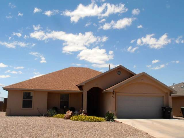 406 Coronado Dr, Alamogordo, NM 88310 (MLS #164706) :: Assist-2-Sell Buyers and Sellers Preferred Realty