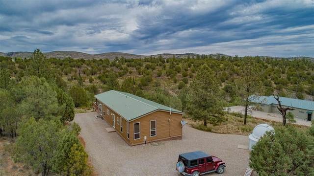 33 Starry Pl, Mayhill, NM 88339 (MLS #164729) :: Assist-2-Sell Buyers and Sellers Preferred Realty