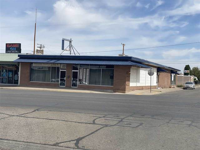 1517 Tenth St #0, Alamogordo, NM 88310 (MLS #164735) :: Assist-2-Sell Buyers and Sellers Preferred Realty