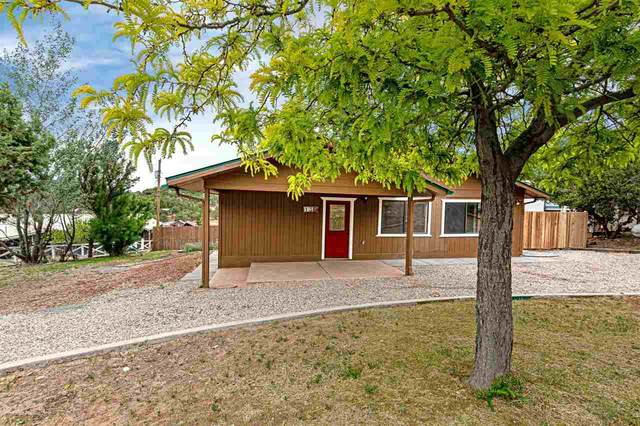 13 Orchard Loop, High Rolls Mountain Park, NM 88325 (MLS #164744) :: Assist-2-Sell Buyers and Sellers Preferred Realty