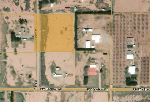 Sainz Ln, Tularosa, NM 88352 (MLS #164763) :: Assist-2-Sell Buyers and Sellers Preferred Realty