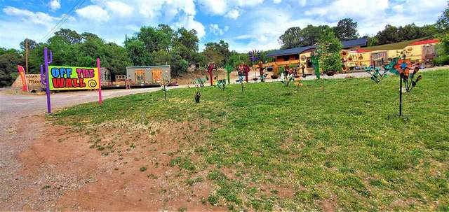 828 Us Hwy 82, High Rolls Mountain Park, NM 88325 (MLS #164781) :: Assist-2-Sell Buyers and Sellers Preferred Realty