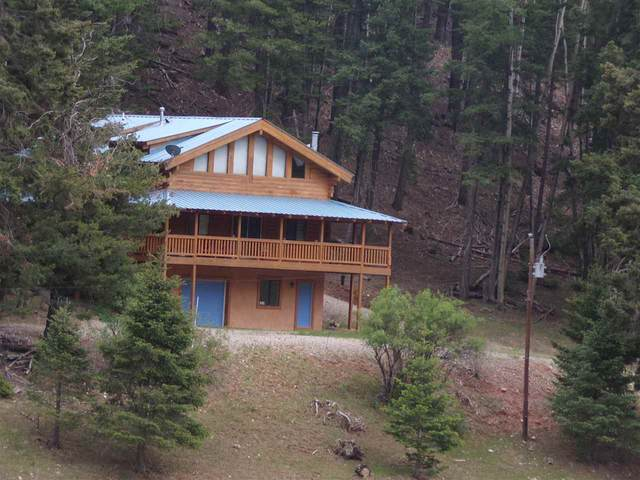 13 Carrie Camp Rd, Cloudcroft, NM 88317 (MLS #164784) :: Assist-2-Sell Buyers and Sellers Preferred Realty