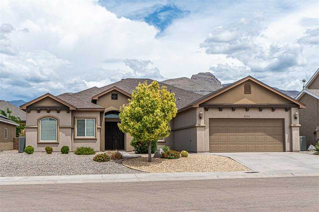 2725 Madera, Alamogordo, NM 88310 (MLS #164788) :: Assist-2-Sell Buyers and Sellers Preferred Realty