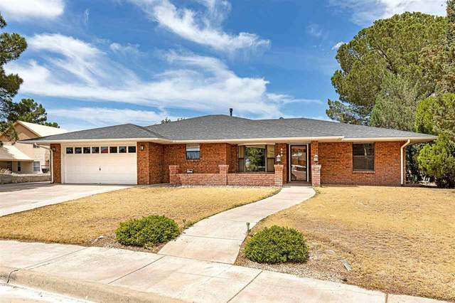 259 Eagle Lp, Alamogordo, NM 88310 (MLS #164795) :: Assist-2-Sell Buyers and Sellers Preferred Realty