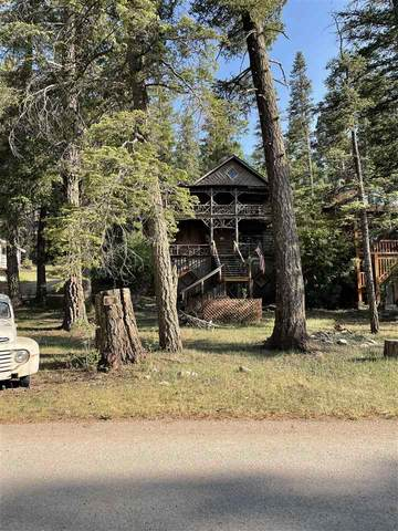 609 Grand Blvd, Cloudcroft, NM 88317 (MLS #164844) :: Assist-2-Sell Buyers and Sellers Preferred Realty