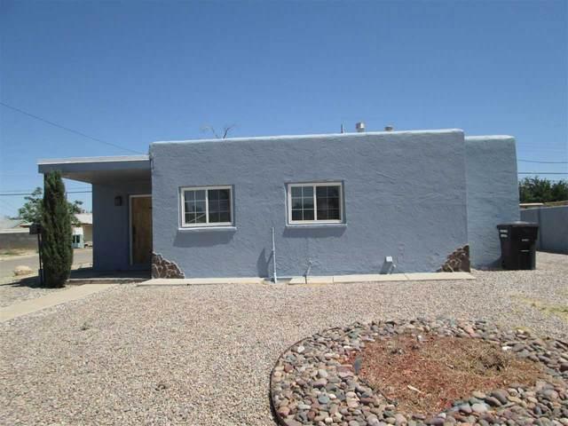 701 Lovers Ln, Alamogordo, NM 88310 (MLS #164864) :: Assist-2-Sell Buyers and Sellers Preferred Realty