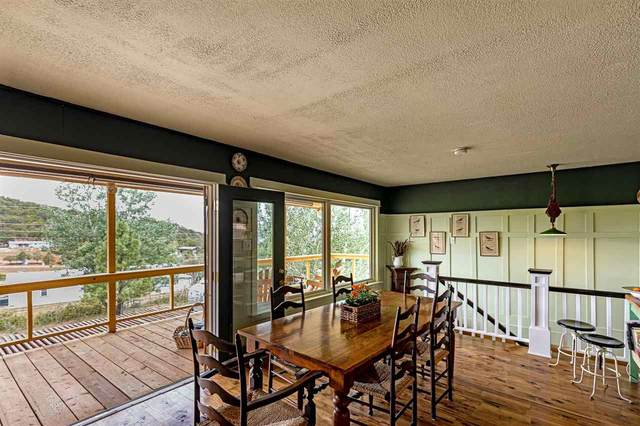 26 Orchard Loop, High Rolls Mountain Park, NM 88325 (MLS #164886) :: Assist-2-Sell Buyers and Sellers Preferred Realty