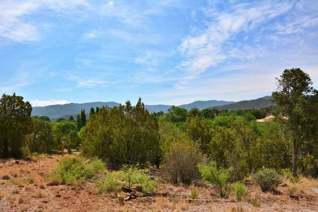 61 Old Railroad Dr, High Rolls Mountain Park, NM 88325 (MLS #164892) :: Assist-2-Sell Buyers and Sellers Preferred Realty