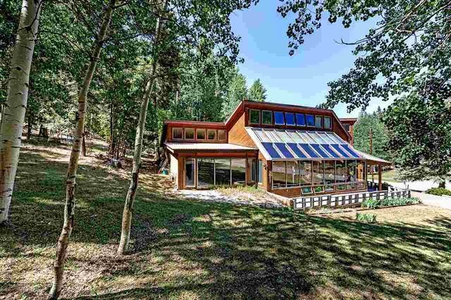 1111 Maple Dr, Cloudcroft, NM 88317 (MLS #164893) :: Assist-2-Sell Buyers and Sellers Preferred Realty