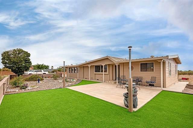 67 Desert Lakes Rd, Alamogordo, NM 88310 (MLS #164926) :: Assist-2-Sell Buyers and Sellers Preferred Realty