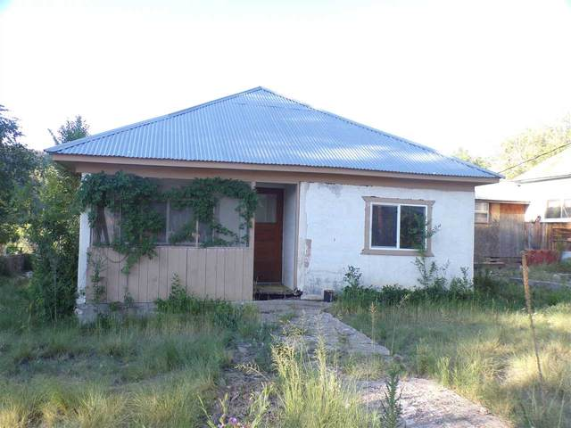 4 Main St, Mayhill, NM 88339 (MLS #164941) :: Assist-2-Sell Buyers and Sellers Preferred Realty