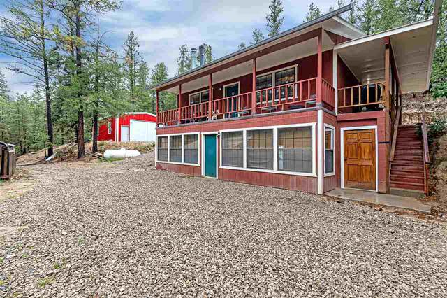 28 Pinos Altos, Mayhill, NM 88339 (MLS #164958) :: Assist-2-Sell Buyers and Sellers Preferred Realty