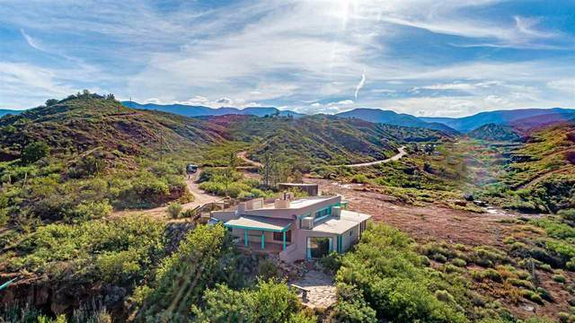 36 La Luz Canyon Rd, La Luz, NM 88337 (MLS #164968) :: Assist-2-Sell Buyers and Sellers Preferred Realty