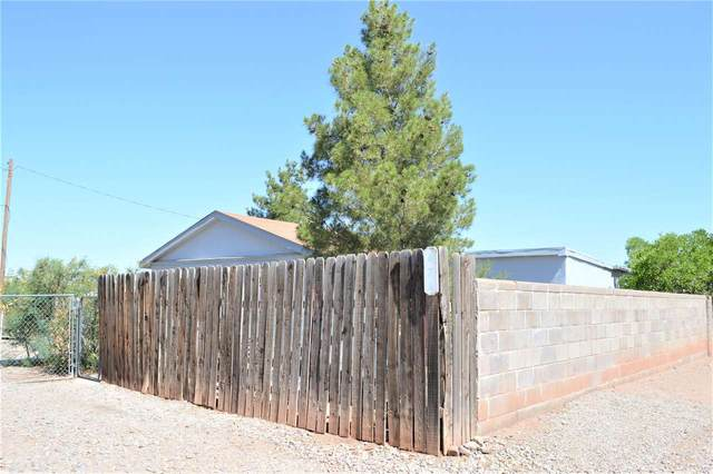 47 A Section Rd, La Luz, NM 88337 (MLS #164975) :: Assist-2-Sell Buyers and Sellers Preferred Realty