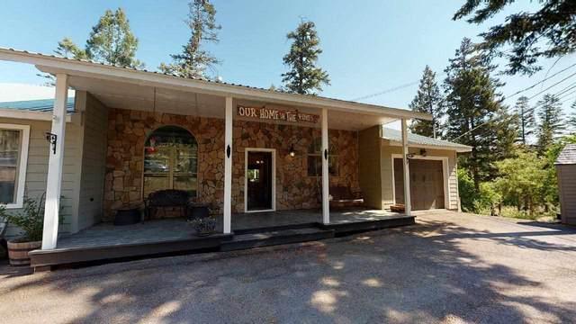 1006 Blanca Vista, Cloudcroft, NM 88317 (MLS #164982) :: Assist-2-Sell Buyers and Sellers Preferred Realty