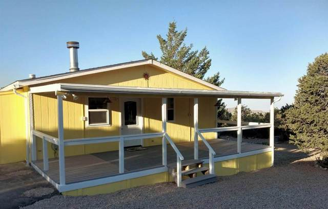710 Laborcita Canyon Rd, La Luz, NM 88337 (MLS #164998) :: Assist-2-Sell Buyers and Sellers Preferred Realty