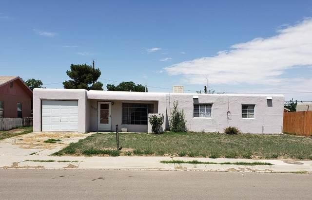 1702 Monte Vista Corte, Alamogordo, NM 88310 (MLS #165013) :: Assist-2-Sell Buyers and Sellers Preferred Realty