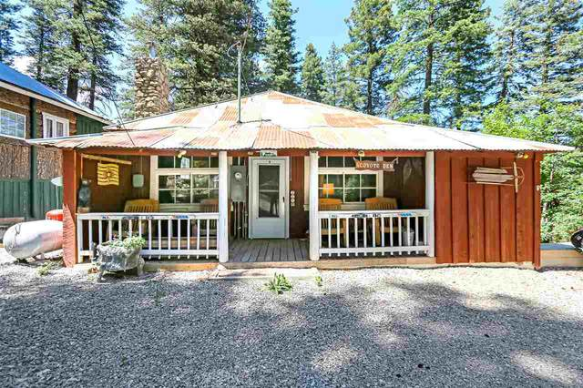 206 Coyote Ave, Cloudcroft, NM 88317 (MLS #165038) :: Assist-2-Sell Buyers and Sellers Preferred Realty