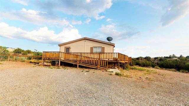 630 Laborcita Canyon Rd, La Luz, NM 88337 (MLS #165082) :: Assist-2-Sell Buyers and Sellers Preferred Realty