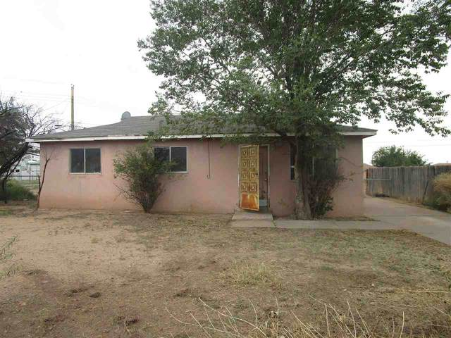 506 Kingston Dr, Alamogordo, NM 88310 (MLS #165099) :: Assist-2-Sell Buyers and Sellers Preferred Realty
