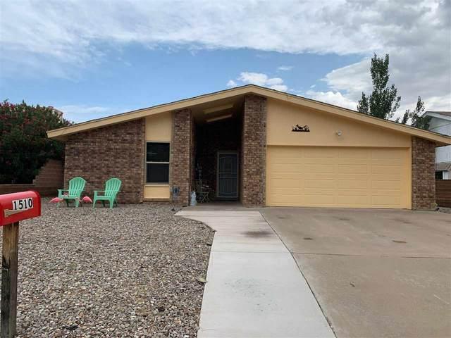 1510 American Way, Alamogordo, NM 88310 (MLS #165115) :: Assist-2-Sell Buyers and Sellers Preferred Realty