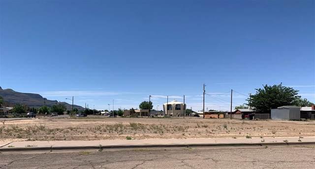 1101 College Av, Alamogordo, NM 88310 (MLS #165120) :: Assist-2-Sell Buyers and Sellers Preferred Realty