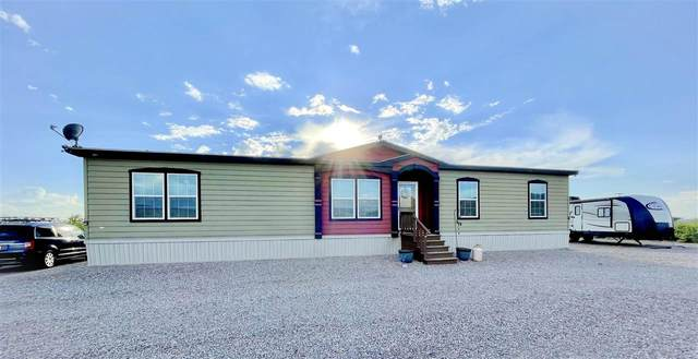 157 Appler Rd, La Luz, NM 88337 (MLS #165121) :: Assist-2-Sell Buyers and Sellers Preferred Realty