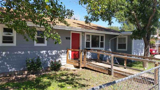 1615 Elizabeth Ln, Alamogordo, NM 88310 (MLS #165123) :: Assist-2-Sell Buyers and Sellers Preferred Realty