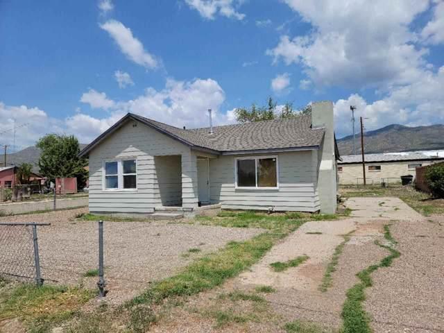 1110 Monroe Av, Alamogordo, NM 88310 (MLS #165135) :: Assist-2-Sell Buyers and Sellers Preferred Realty