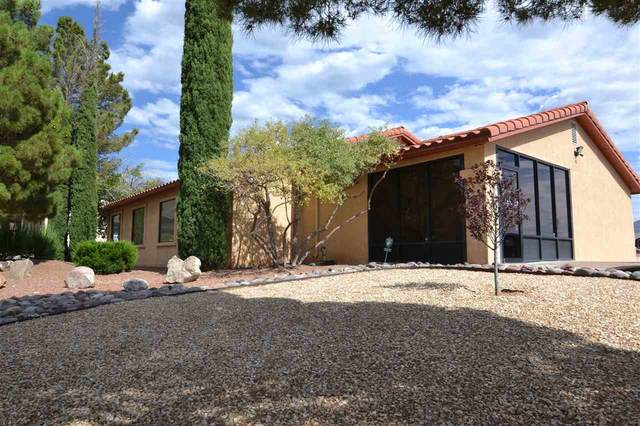 2808 Indian Wells Rd #0, Alamogordo, NM 32539 (MLS #165158) :: Assist-2-Sell Buyers and Sellers Preferred Realty