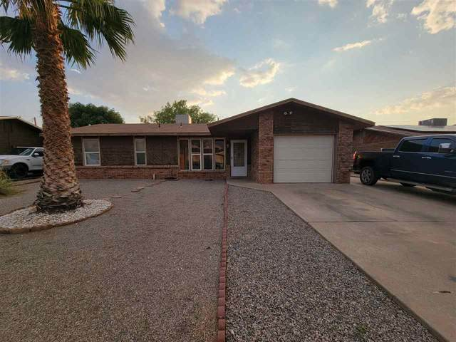 506 Plainview Dr, Alamogordo, NM 88310 (MLS #165163) :: Assist-2-Sell Buyers and Sellers Preferred Realty