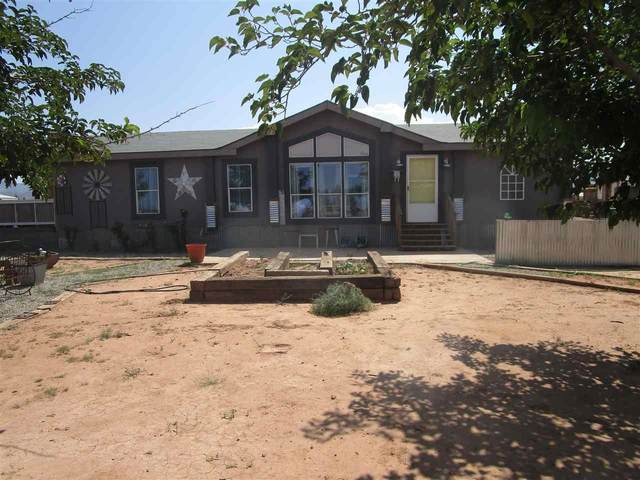 109 Moondale Rd, La Luz, NM 88337 (MLS #165168) :: Assist-2-Sell Buyers and Sellers Preferred Realty
