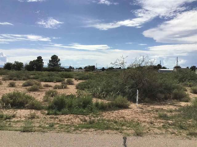 9C La Velle Rd, Alamogordo, NM 88310 (MLS #165173) :: Assist-2-Sell Buyers and Sellers Preferred Realty