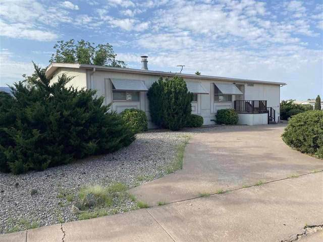 3400 Fayne Ln, Alamogordo, NM 88310 (MLS #165182) :: Assist-2-Sell Buyers and Sellers Preferred Realty