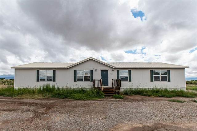 289 Pecos Rd, Tularosa, NM 88352 (MLS #165202) :: Assist-2-Sell Buyers and Sellers Preferred Realty