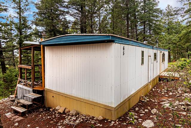 65 Section 13 Rd, Cloudcroft, NM 88317 (MLS #165242) :: Assist-2-Sell Buyers and Sellers Preferred Realty