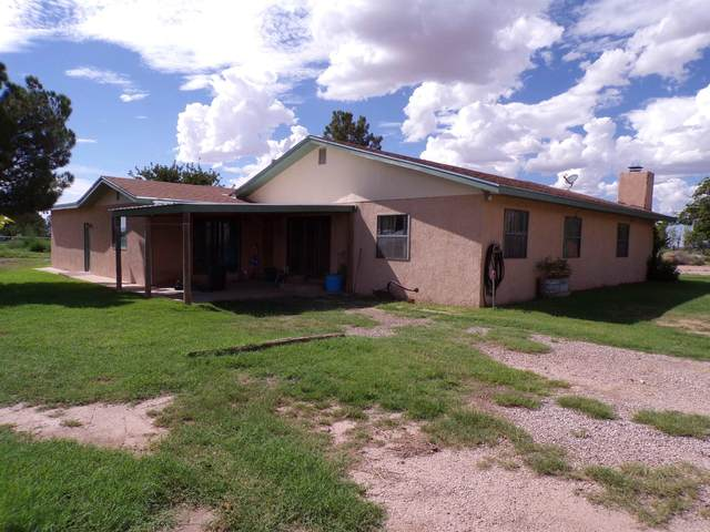 88 Higuera Rd, Tularosa, NM 88352 (MLS #165249) :: Assist-2-Sell Buyers and Sellers Preferred Realty