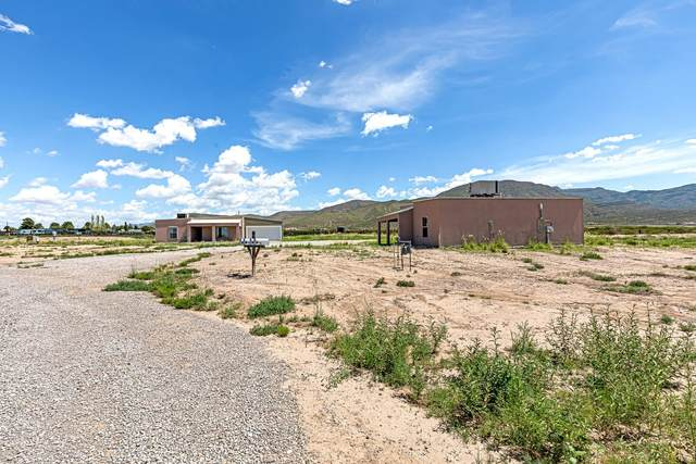 25 Mercados Dr, Alamogordo, NM 88310 (MLS #165252) :: Assist-2-Sell Buyers and Sellers Preferred Realty