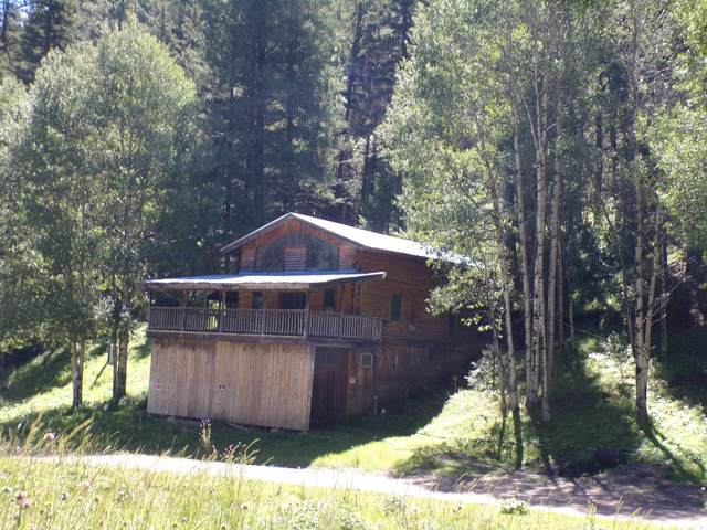 62 Valley Rd #1, Cloudcroft, NM 88317 (MLS #165259) :: Assist-2-Sell Buyers and Sellers Preferred Realty
